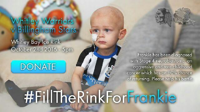 Help Save Frankie